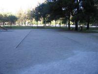 Petanca IDE Parque de Al Andalus [Fecha: 09/11/2011]