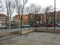 Sustitución de valla de simple torsión por nueva malla. [Fecha: 20/01/2014]