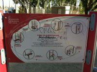 Estación Gimnasia IDE Vadorrey [Fecha: 10/11/2011]