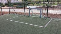 Pista de Mini Fútbol Sala [Fecha: 09/06/2014]