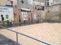 Aparatos del gimnasio [Fecha: 10/02/2015]