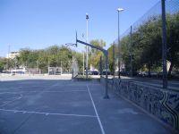 Baloncesto IDE Tierno Galván [IDE Paseo Tierno Galván]  [Fecha: 07/11/2011]