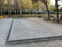 Petanca IDE Parque Royo del Rabal  [Fecha: 11/11/2011]
