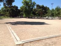 Vista bordillo exterior  [Fecha: 06/05/2015]