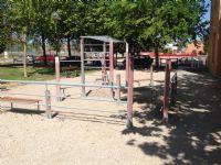 Vista fondo estación  [Fecha: 22/05/2015]
