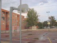 Baloncesto IDE Mújica Lainez [Fecha: 11/11/2011]