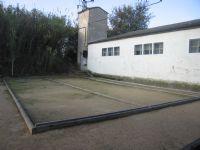 Petanca IDE Calle Padre Claret [Fecha: 14/11/2011]