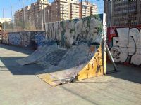 doble junto al muro [Fecha: 09/11/2011]