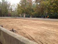 nivelacion pista [Fecha: 18/11/2015]