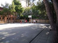 Baloncesto IDE C.Cívico Salvador Allende  [Fecha: 07/11/2011]