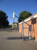 Baloncesto [IDE Junta Vecinal El Paradero]  [Fecha: 14/11/2011]