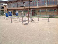 vista gimnasio [Fecha: 05/05/2015]