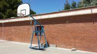 Baloncesto IDE Junta Vecinal El Paradero [Fecha: 10/07/2014]