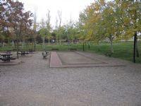 Petanca IDE Parque de la Razón [Fecha: 14/11/2011]