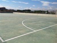 Futbol sala/balonmano El Coloso [Fecha: 22/10/2015]