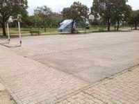 Baloncesto IDE Parque de los Poetas [Fecha: 18/05/2015]