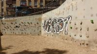 Rocódromo IDE Parque de la Memoria [Fecha: 01/07/2016]