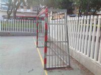 Pista Polideportiva [Fecha: 07/04/2015]
