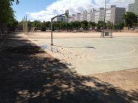 Baloncesto IDE Valdespartera [Fecha: 13/06/2016]