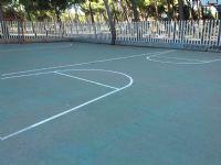 Zonas de baloncesto [Fecha: 14/11/2016]