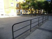 Patinaje, IDE Calle Sicilia [Fecha: 07/11/2011]
