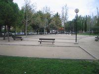 Petanca IDE Parque Camino las Torres [Fecha: 17/11/2011]