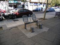 Estación Gimnasia IDE Plaza Pintor Aguayo  [Fecha: 08/11/2011]
