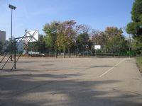 Baloncesto IDE Tío Jorge [Fecha: 18/11/2011]