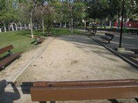 Petanca IDE Salvador Allende [Fecha: 21/11/2011]