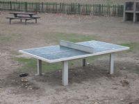 Tenis de Mesa IDE Parque Camino Los Muros [Fecha: 23/11/2011]