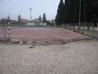 Fútbol sala IDE Autonomía de Aragón [Fecha: 23/11/2011]