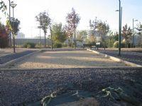 Petanca IDE Parque Crónica del Alba  [Fecha: 24/11/2011]