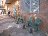 stación gimnasia IDE Calle Monzón  [Fecha: 24/11/2011]