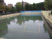 Fútbol sala IDE Parque Delicias [Fecha: 25/11/2011]