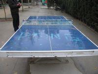Tenis de mesa IDE Parque Delicias [Fecha: 25/11/2011]