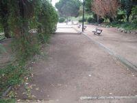 Petanca IDE Parque Castillo Palomar  [Fecha: 28/11/2011]