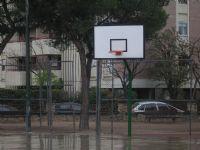 Baloncesto IDE Parque Castillo Palomar  [Fecha: 28/11/2011]