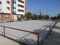 Patinaje IDE Santa Munila [Fecha: 28/11/2011]