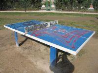 Tenis de mesa IDE Ribera del Gállego [Fecha: 29/11/2011]