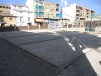 Petanca IDE Plaza las Vaquillas [Fecha: 29/11/2011]
