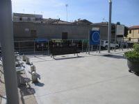 Estación gimnasia IDE Centro Cívico Peñaflor [Fecha: 29/11/2011]