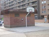 Baloncesto IDE Jardines de Atenas [Fecha: 30/11/2011]