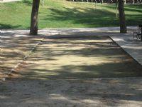 Petanca IDE Parque Bruil [Fecha: 01/12/2011]