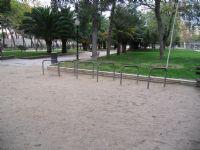 Tenis de mesa IDE Parque Pignatelli  [Fecha: 08/11/2011]