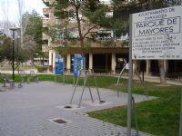 Estación de Gimnasia [Fecha: 13/02/2012]