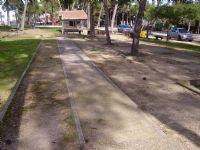 Pista de Juegos Tradicionales IDE Parque José Antonio Labordeta [Fecha: 13/02/2012]