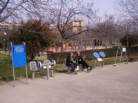 Estación Gimnasia [Fecha: 12/12/2011]