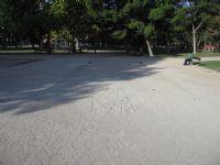 Petanca, nº 1 IDE Jardines Avempace [Fecha: 26/09/2012]