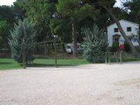Circuito Vita IDE Parque José Antonio Labordeta [Fecha: 13/02/2012]