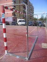 Fútbol sala IDE Glorieta J. R. Arana [Fecha: 19/11/2012]
